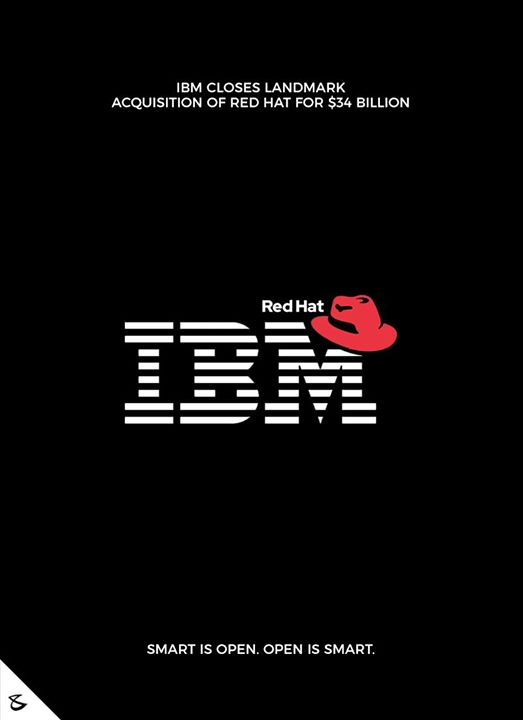 Hiren Doshi,  IBM, RedHat, TechNews, CompuBrain, Business, Technology, Innovations, DigitalMediaAgency, Acquisition