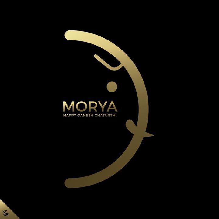 :: Morya ::  #CompuBrain #Business #Technology #Innovations #DigitalMediaAgency #GaneshChaturthi