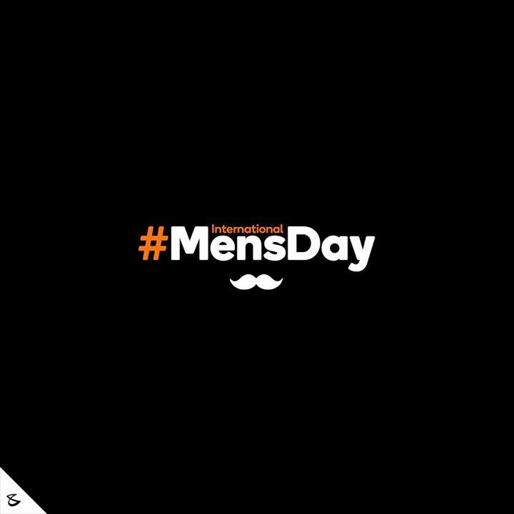 :: International Men's Day ::  #Business #Technology #Innovations #CompuBrain #MensDay #InternationalMensDay