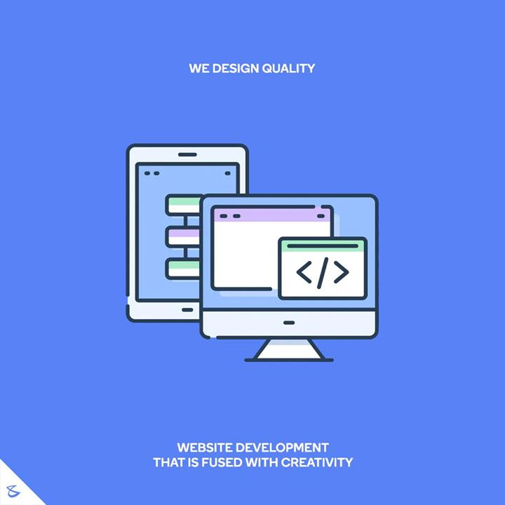 Website Development that is Fused with Creativity  #Business #Technology #Innovations #CompuBrain #WebsiteDesign #Programming #HTML5 #CSS #PHP