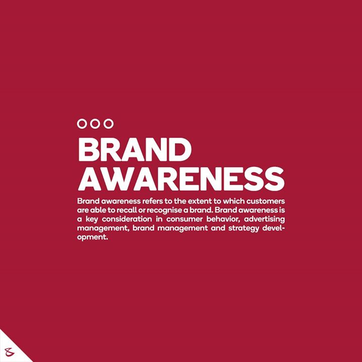 :: Brand Awareness ::  #Business #Technology #Innovations #CompuBrain #Brand #BrandAwareness #BrandingAgency #Ahmedabad