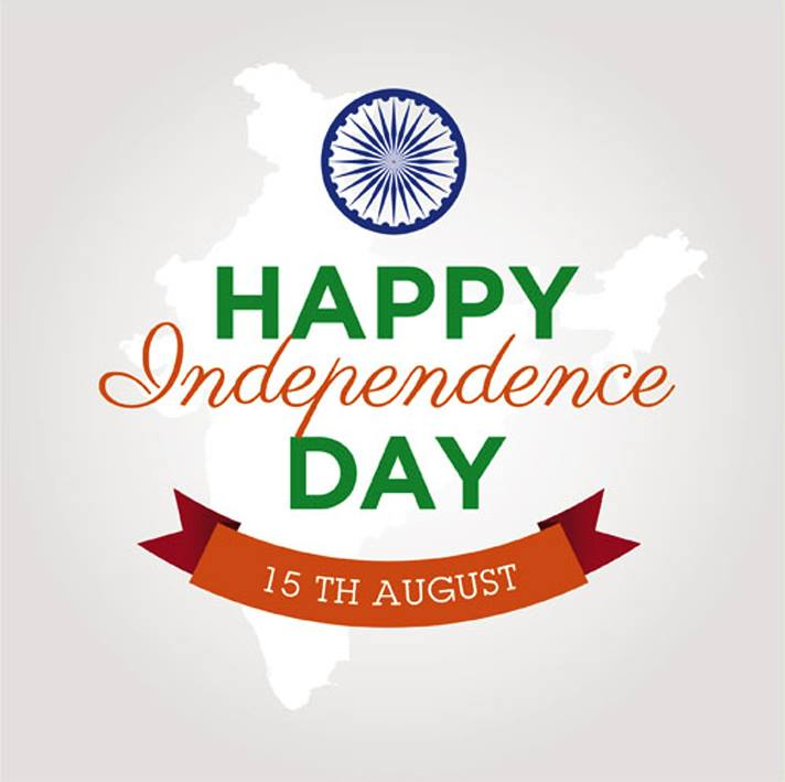 Freedom is a chance to build a better nation.  #HappyIndependenceDay