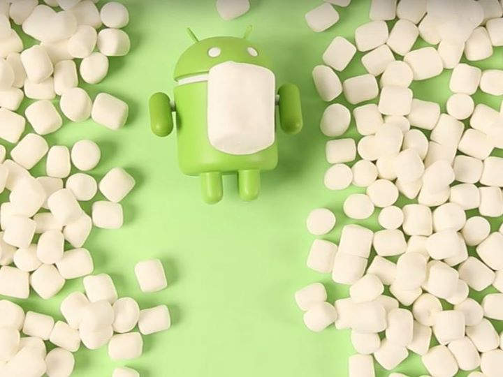 Marshmallow Is the Official Name of Android M