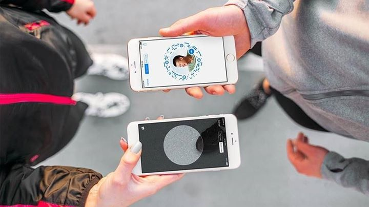 In a new update that started to roll out Thursday, #Facebook's chat app now has #Messenger #Codes — circular patterns around a user's #profilephoto, which can be scanned to start a chat with that person.