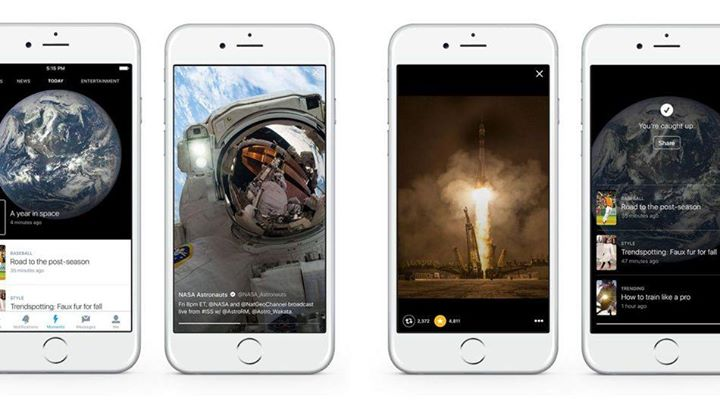 Twitter will soon let everyone post Moments  Moments will be an extension of content discovery on Twitter, beyond the search function