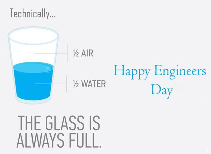 An Engineer is able to do #Everything  #HappyEngineersDay #CompuBrain #Business #Technology #Innovation