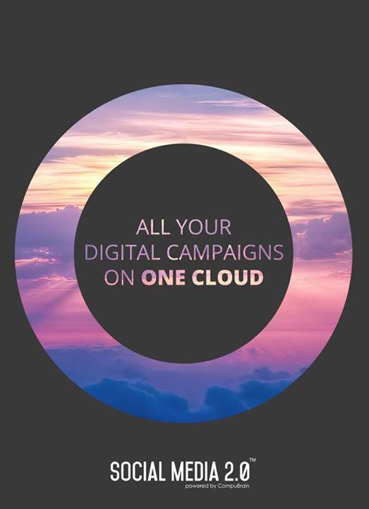 #SocialMedia2p0 #DigitalConsolidation #CompuBrain #sm2p0 #contentstrategy #SocialMediaStrategy #DigitalStrategy