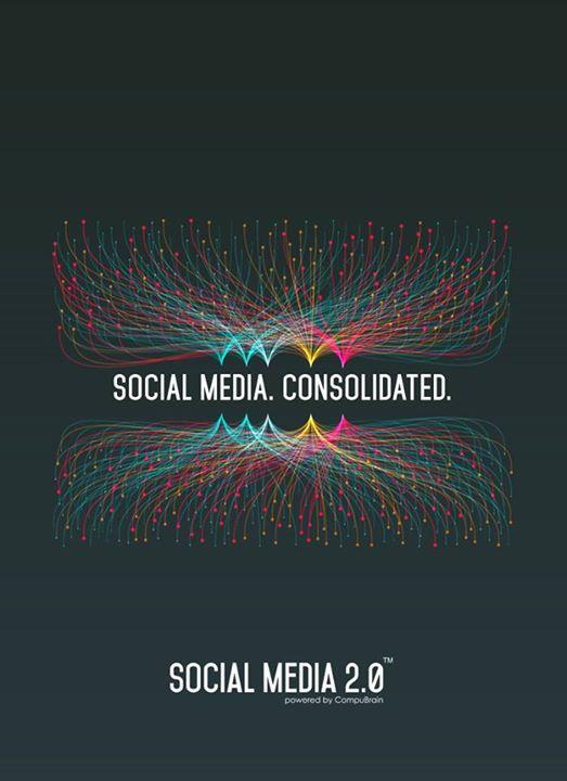 #Consolidation #SocialMedia #SocialMedia2p0 #DigitalConsolidation #CompuBrain #sm2p0 #contentstrategy #SocialMediaStrategy #DigitalStrategy