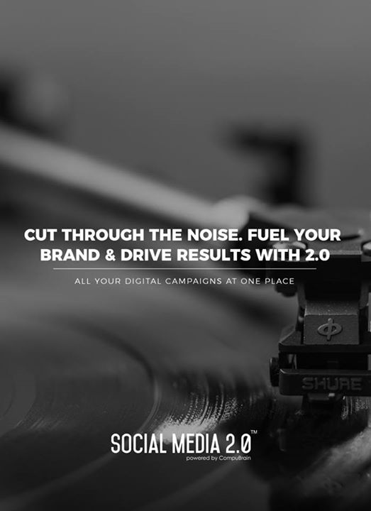 Fuel your brand with Social Media 2.0!  #SocialMedia2p0 #sm2p0 #contentstrategy #SocialMediaStrategy #DigitalStrategy