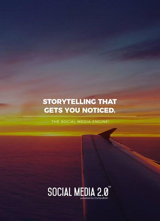 The #SocialMedia E N G I N E!  #SocialMedia2p0 #sm2p0 #contentstrategy #SocialMediaStrategy #DigitalStrategy