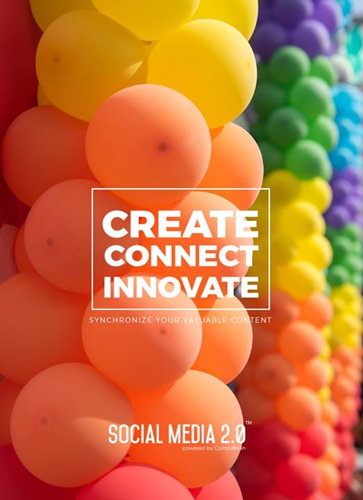 Create Connect Innovate  #SearchEngineOptimization #SocialMedia2p0 #sm2p0 #contentstrategy #SocialMediaStrategy #DigitalStrategy