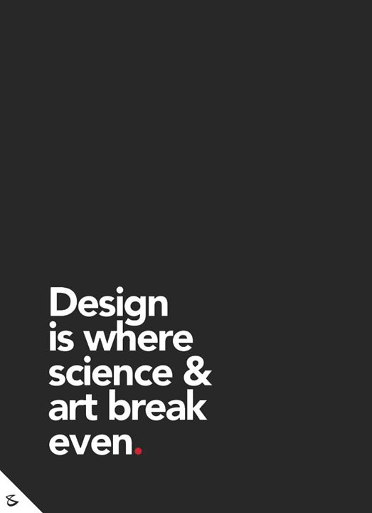 What is your take on #Design  #CompuBrain #Business #Technology #Innovations