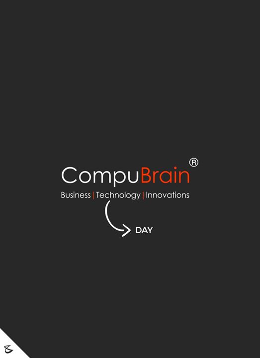Technology Consultancy Is Our Forte!  #CompuBrain #Business #Technology #Innovations #TechnologyDay