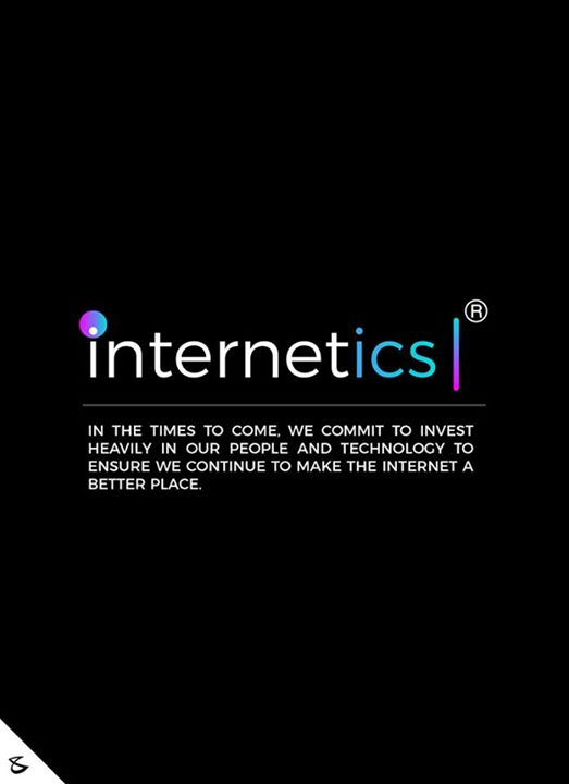 We are here to make The Internet a better place.  #Business #Technology #Innovations #CompuBrain #internetics