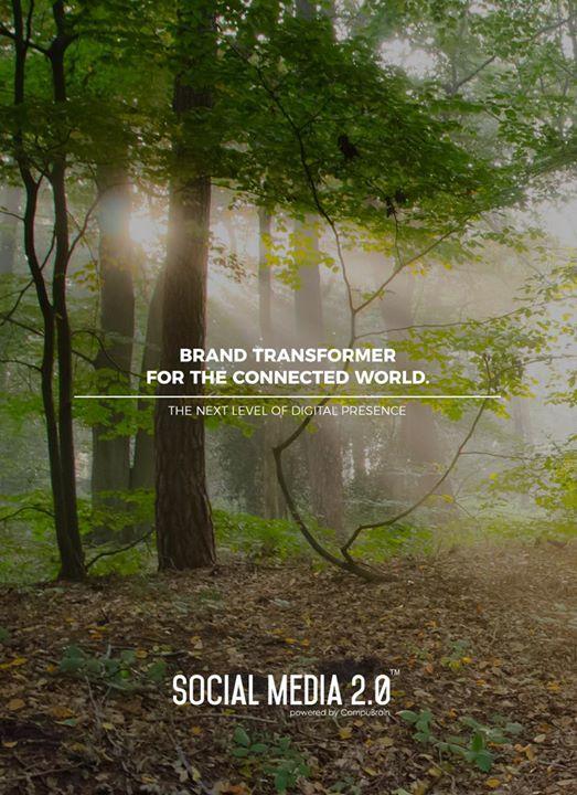 Brand Transformer for the connected world  #SearchEngineOptimization #SocialMedia2p0 #sm2p0 #contentstrategy #SocialMediaStrategy #DigitalStrategy #DigitalCampaigns