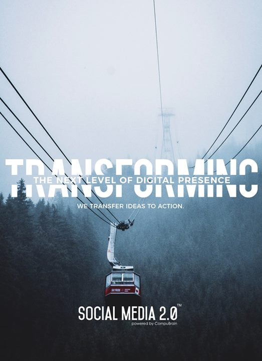 Transforming the next level of digital presence  #SearchEngineOptimization #SocialMedia2p0 #sm2p0 #contentstrategy #SocialMediaStrategy #DigitalStrategy #DigitalCampaigns