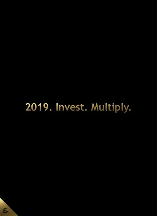 :: 2019. Invest. Multiply. ::  #CompuBrain #Business #Technology #Innovations #DigitalMediaAgency