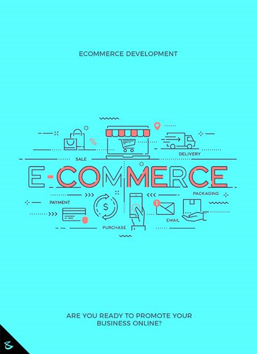 Are you ready to promote your business online?  #CompuBrain #Business #Technology #Innovations #WebsiteDesign #Ecommerce #EcommerceDevelopment