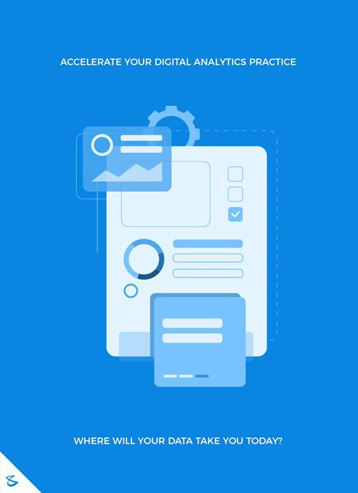 Accelerate your digital #analytics practice  #CompuBrain #Business #Technology #Innovations #DigitalMediaAgency