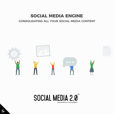 Consolidating all your Social Media Content  #SearchEngineOptimization #SocialMedia2p0 #sm2p0 #contentstrategy #SocialMediaStrategy #DigitalStrategy #DigitalCampaigns