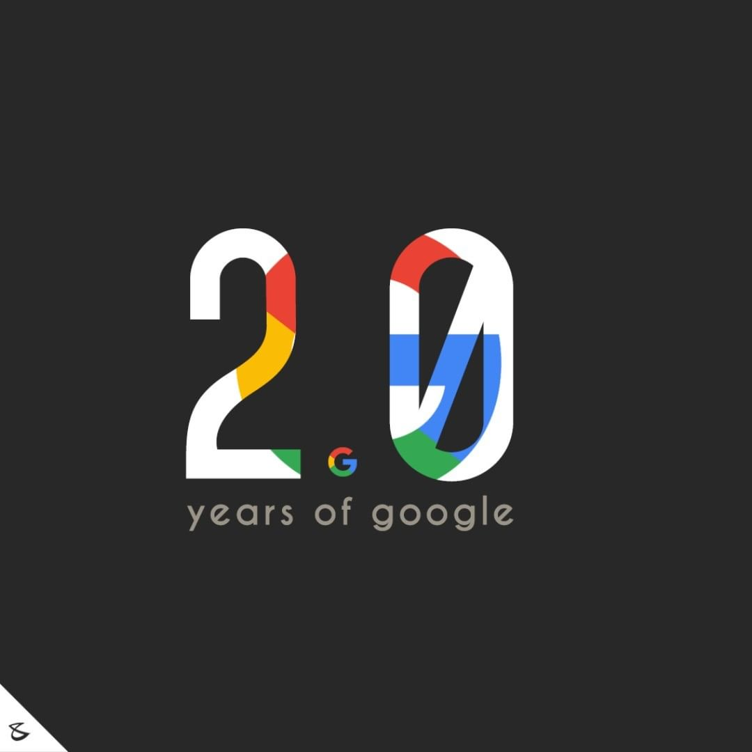 :: Happy Birthday Google :: #Google #SearchEngineOptimization #SocialMedia2p0 #sm2p0 #contentstrategy #SocialMediaStrategy #DigitalStrategy #DigitalCampaigns