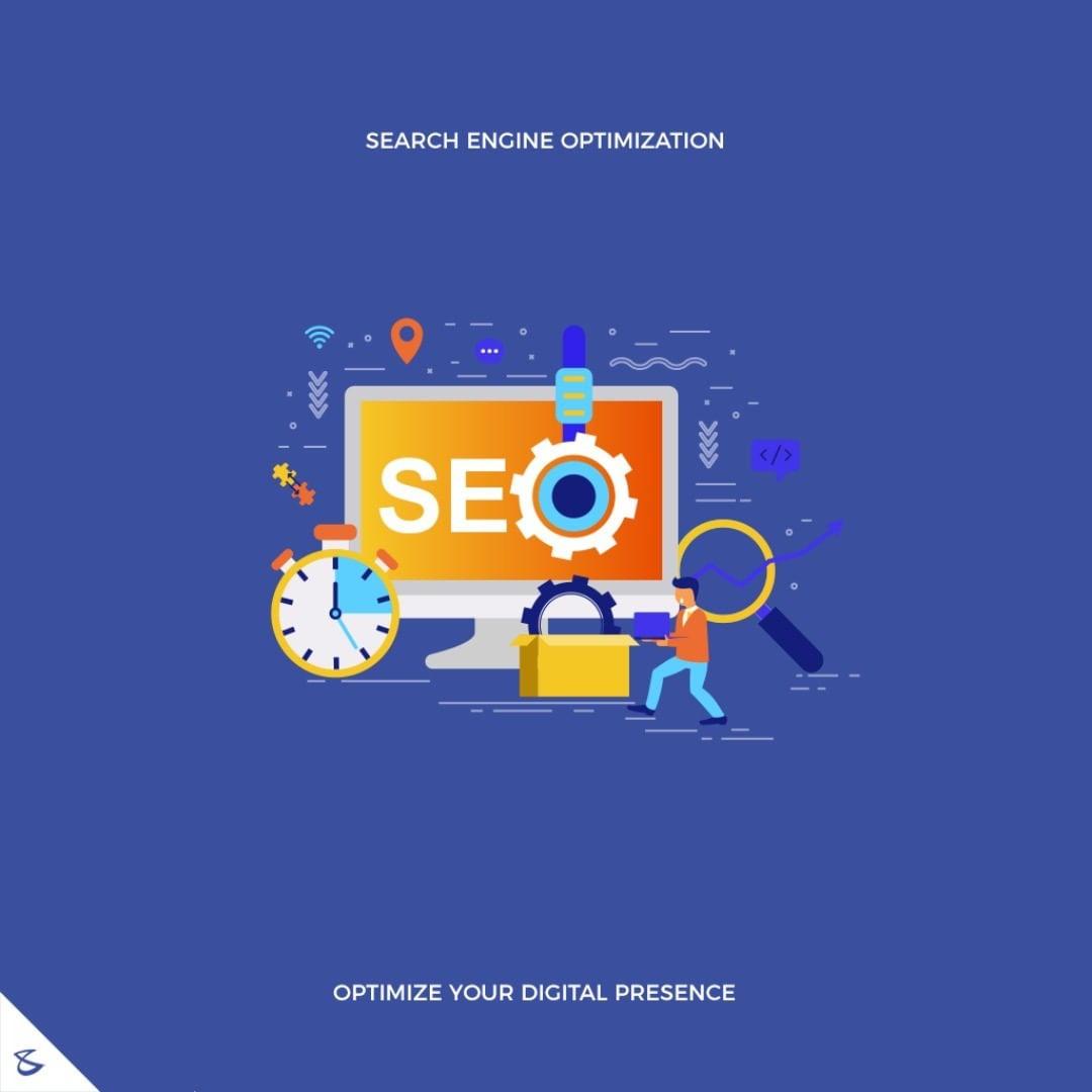 Optimize your Digital Presence!  #CompuBrain #Business #Technology #Innovations #SEO #SearchEngineOptimization