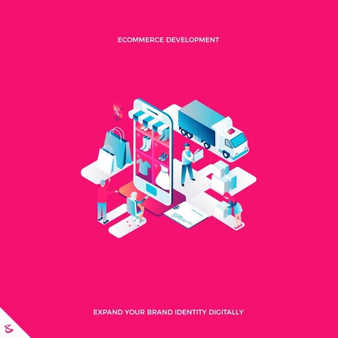 Expand your brand identity digitally  #CompuBrain #Business #Technology #Innovations #DigitalMediaAgency #EcommerceDevelopment #Ecommerce #Ahmedabad