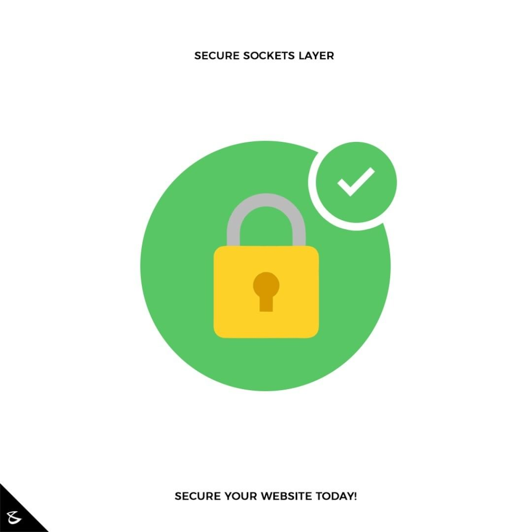 Secure your website today!  #CompuBrain #Business #Technology #Innovations #SSL