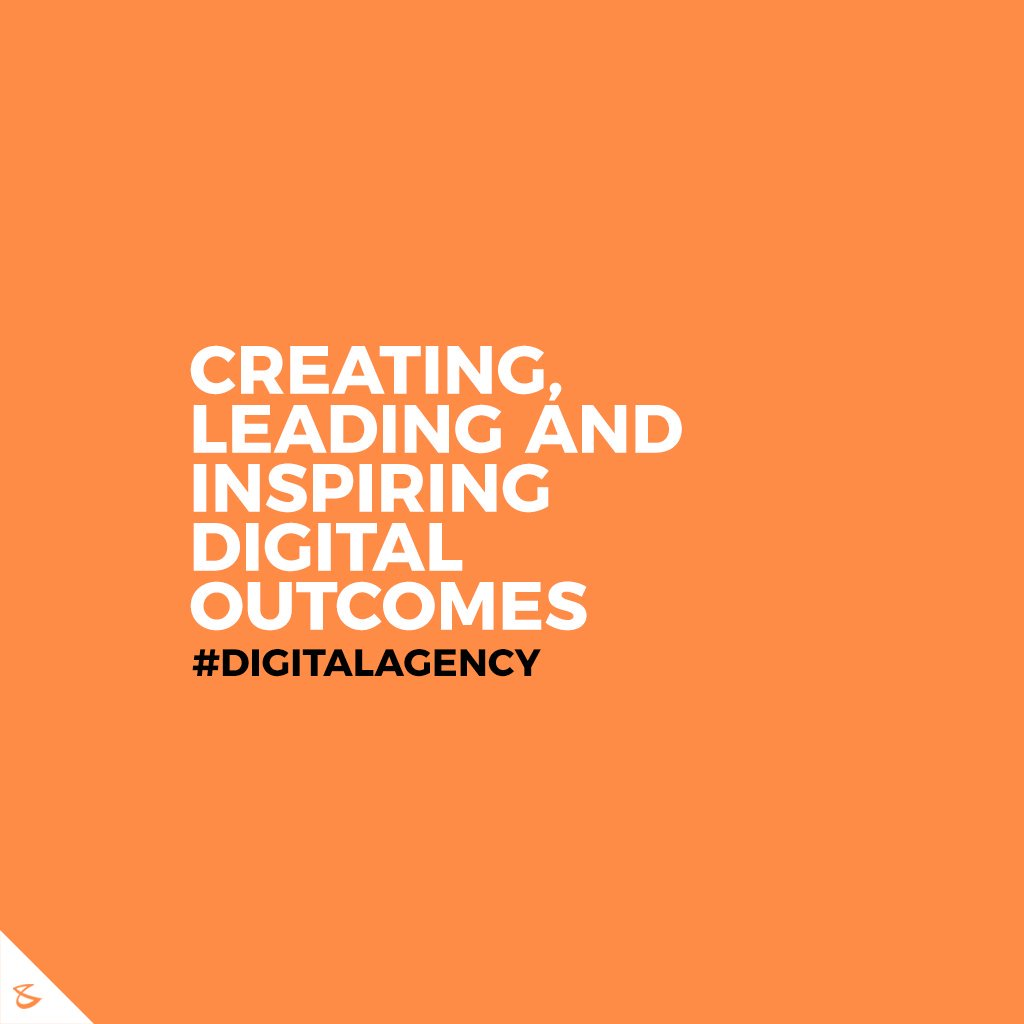 We help companies grow faster with proven marketing strategy in a digital world  #CompuBrain #Business #Technology #Innovations #Design #Branding #BrandingAgency #Ahmedabad #Gujarat #India #DigitalAgency #DigitalAgencyIndia https://t.co/qDQeMiVqgy