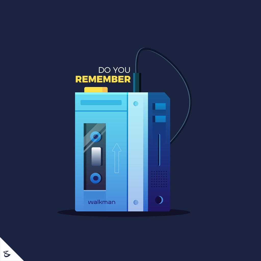 Do you remember?  #CompuBrain #Business #Technology #Innovations  #WalkMan https://t.co/Lp9AWW2sEX