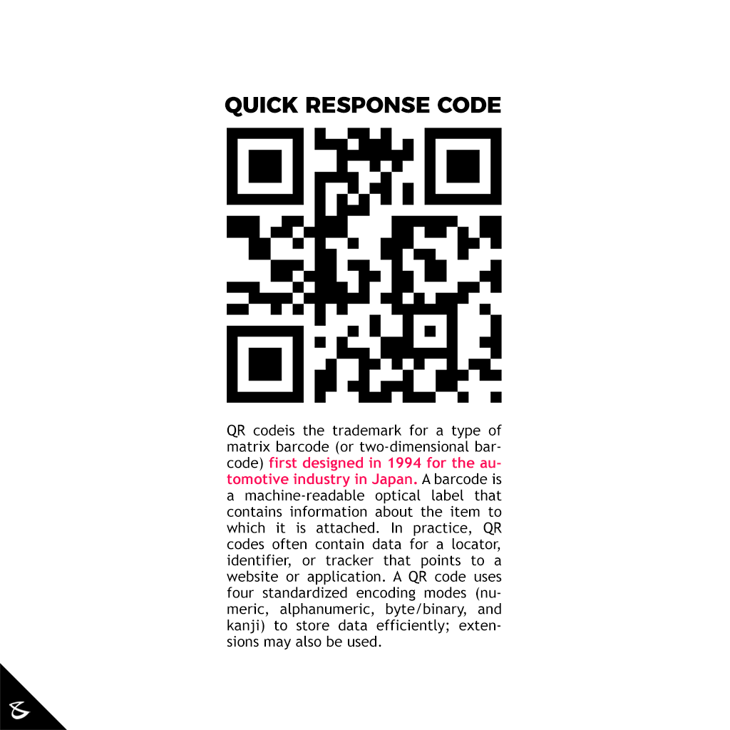 Hiren Doshi,  CompuBrain, Business, Technology, Innovations, DigitalMediaAgency, QRCode