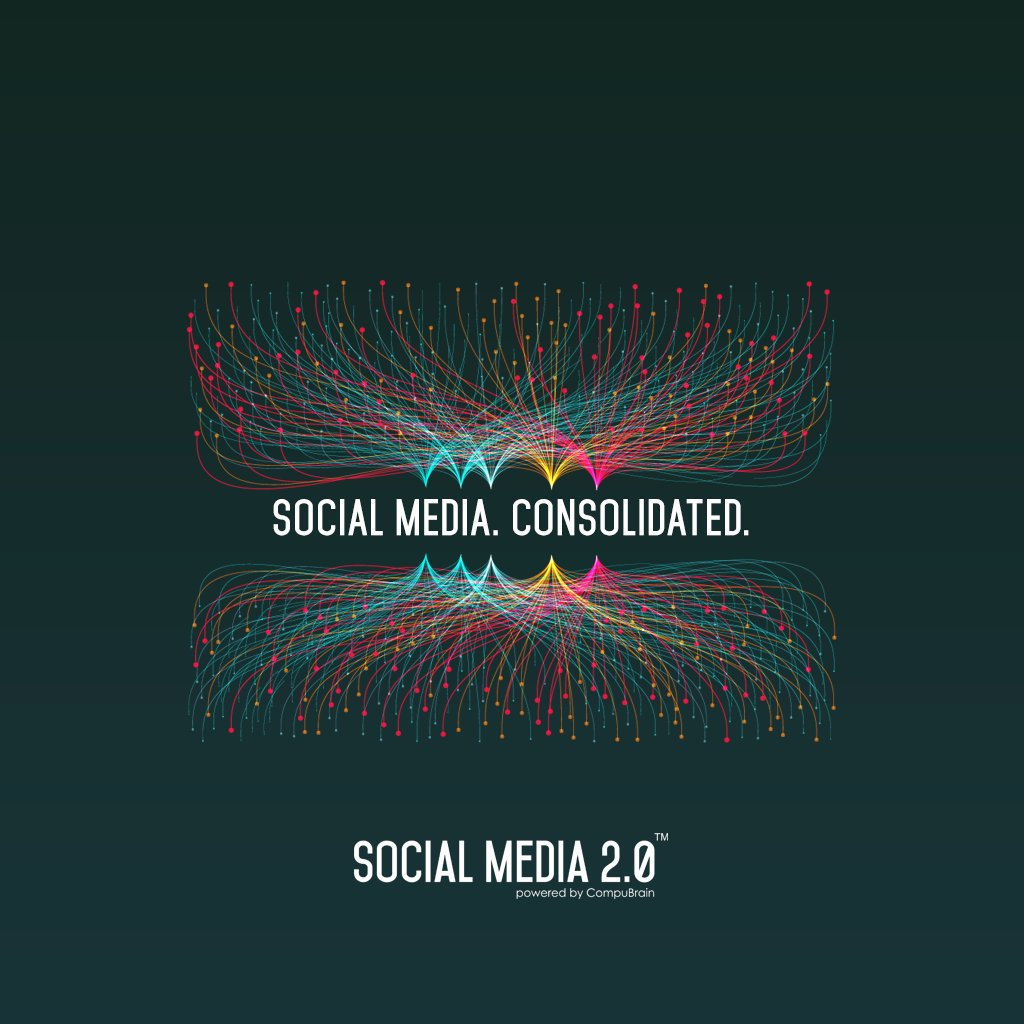 Hiren Doshi,  Consolidation, SocialMedia, SocialMedia2p0, DigitalConsolidation, CompuBrain, sm2p0, contentstrategy, SocialMediaStrategy, DigitalStrategy
