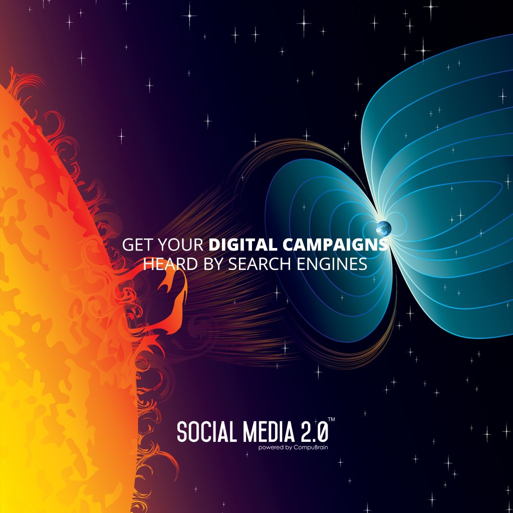 Get your #DigitalCampaigns heard by #SearchEngines!  #SocialMedia #SocialMedia2p0 #DigitalConsolidation #CompuBrain #sm2p0 #contentstrategy #SocialMediaStrategy #DigitalStrategy https://t.co/qIQcfDEenY