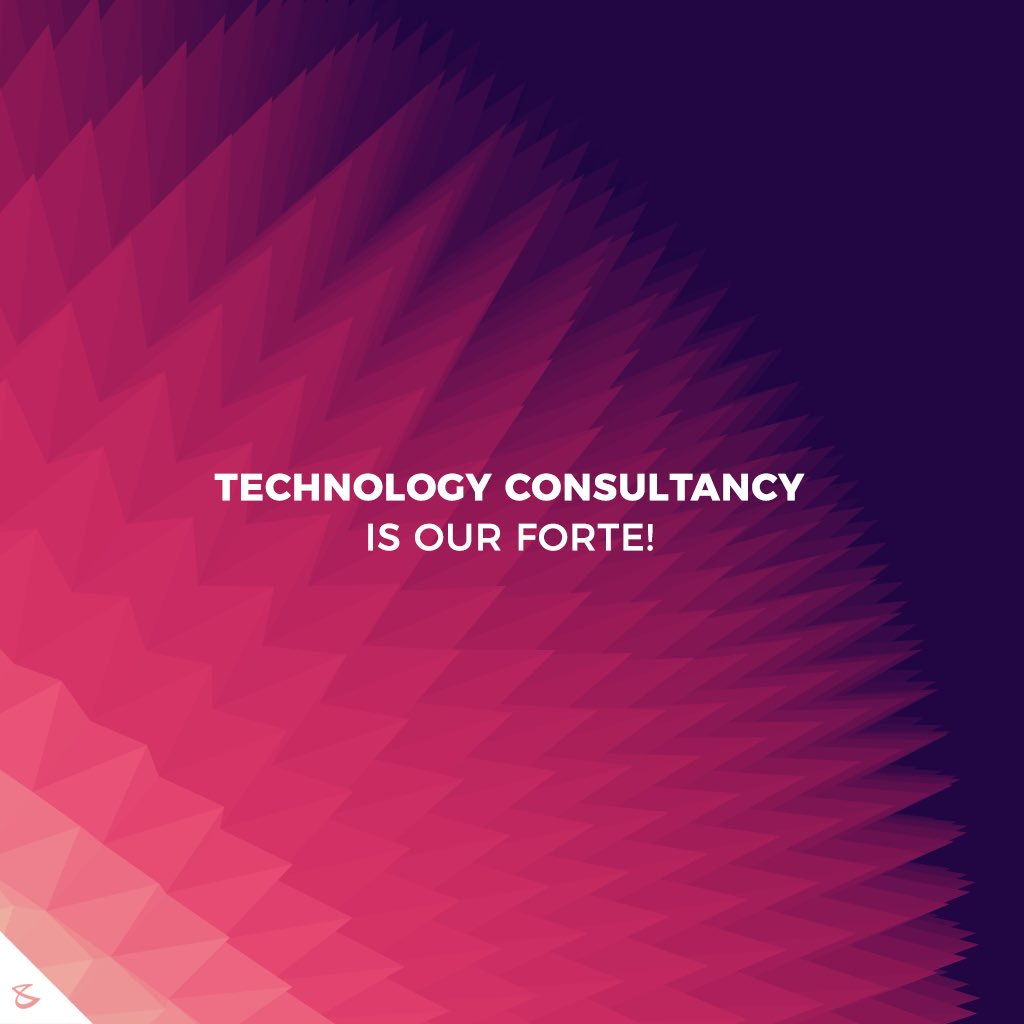 Technology Consultancy is our forte!  #Business #Technology #Innovations #CompuBrain #TechnologyConsultancy https://t.co/DKCBgXbDPT